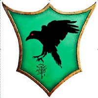 Karond Kar Ravens team badge